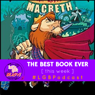 Artwork for The Best Book Ever [this week] - February 15, 2015