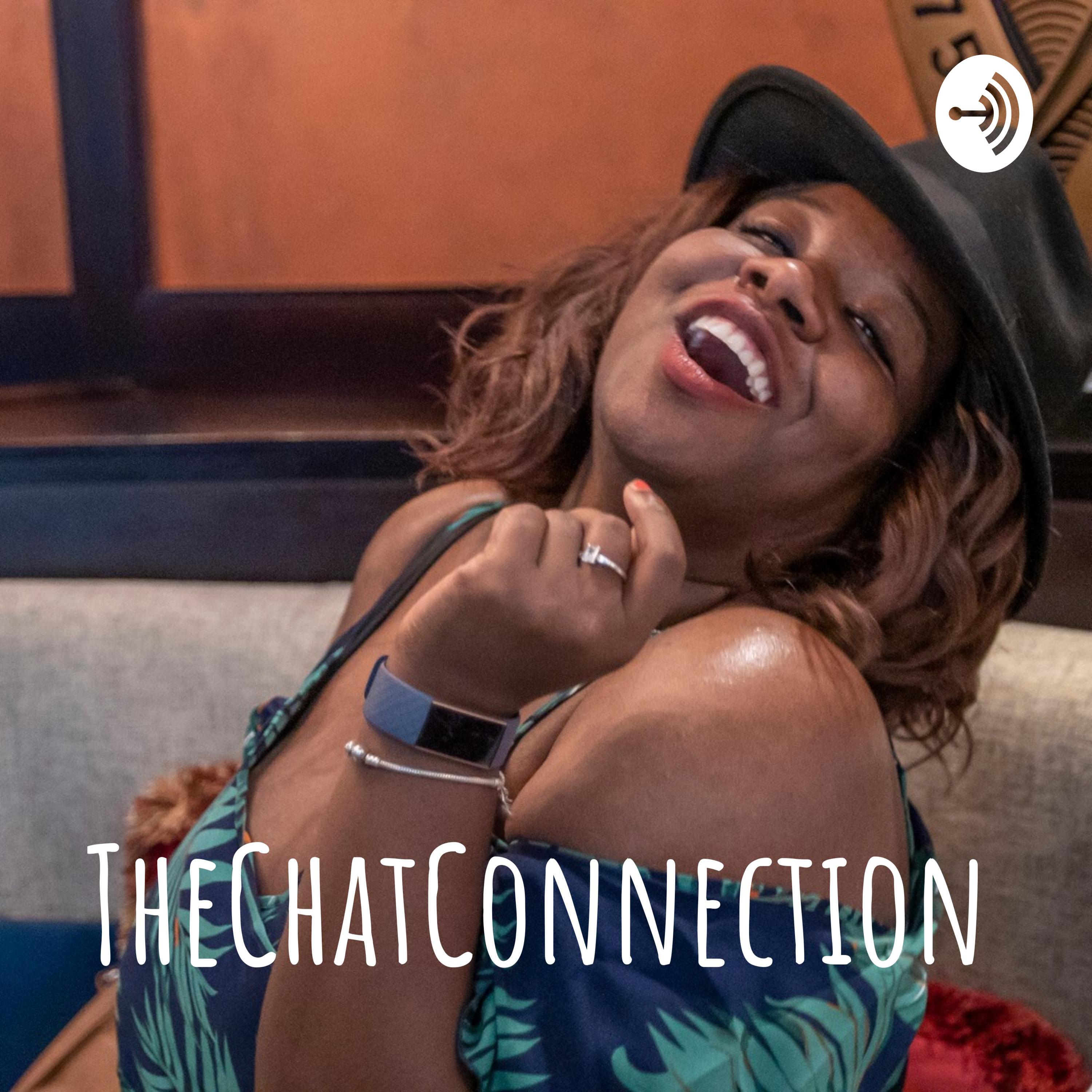 Artwork for Introduction to TheChatConnection: All Aboard