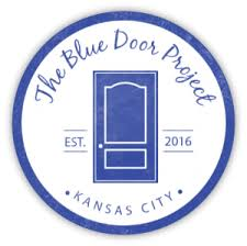 The Blue Door Project