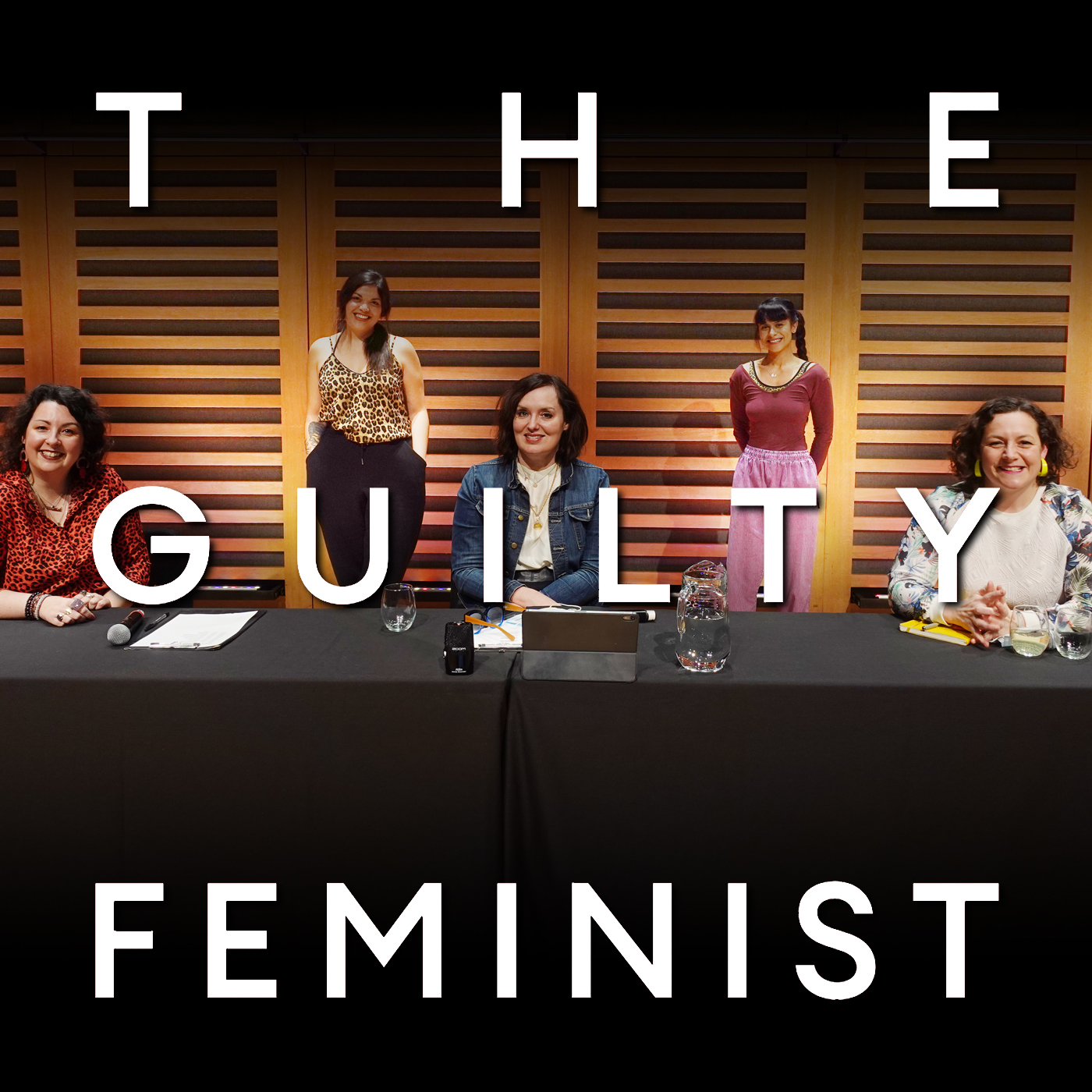 241. Feminist Divorce with Jessica Fostekew and special guest Samantha Baines