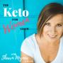 Artwork for Keto Hot Seat: Lowered Metabolism, Eating For Workouts, Hypoglycemic Episodes, Addressing Keto For Hormones Naysayers -- #053