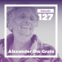 Artwork for Alexander the Grate on Life as an NFA