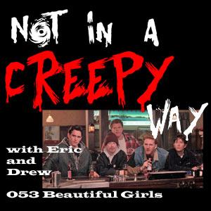 NIACW 053 Beautiful Girls