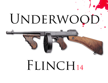 Underwood and Flinch - 14
