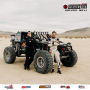 Artwork for #145 - Jared Heshka of MBRP talking King of the Hammers, brand loyalty, and social media