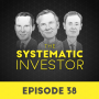 Artwork for 38 The Systematic Investor Series – June 2nd, 2019