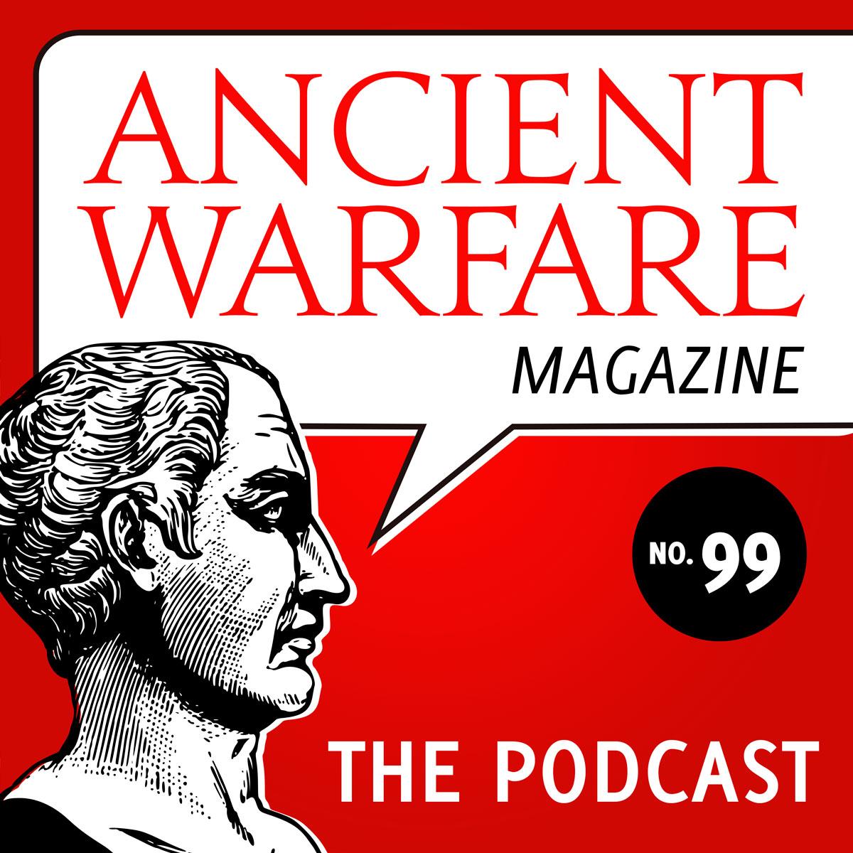Watch, read, listen... Ancient Warfare in 'Lockdown'