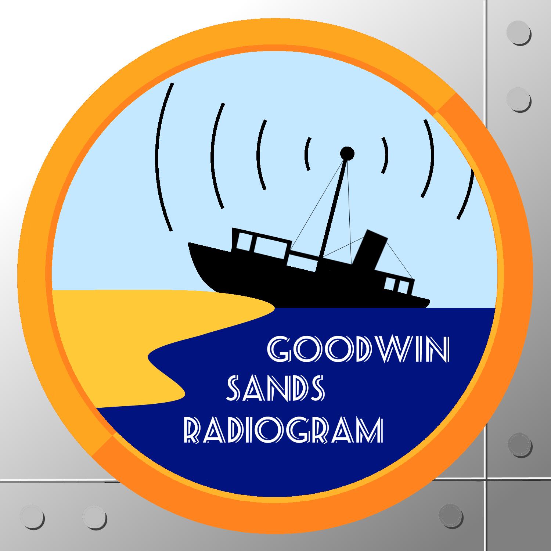 Goodwin Sands Radiogram show art