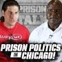 Artwork for Chicago Prison Politics are way different than California!