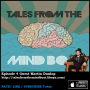 Artwork for #004 Tales from the Mind Boat - Martin Dunlop