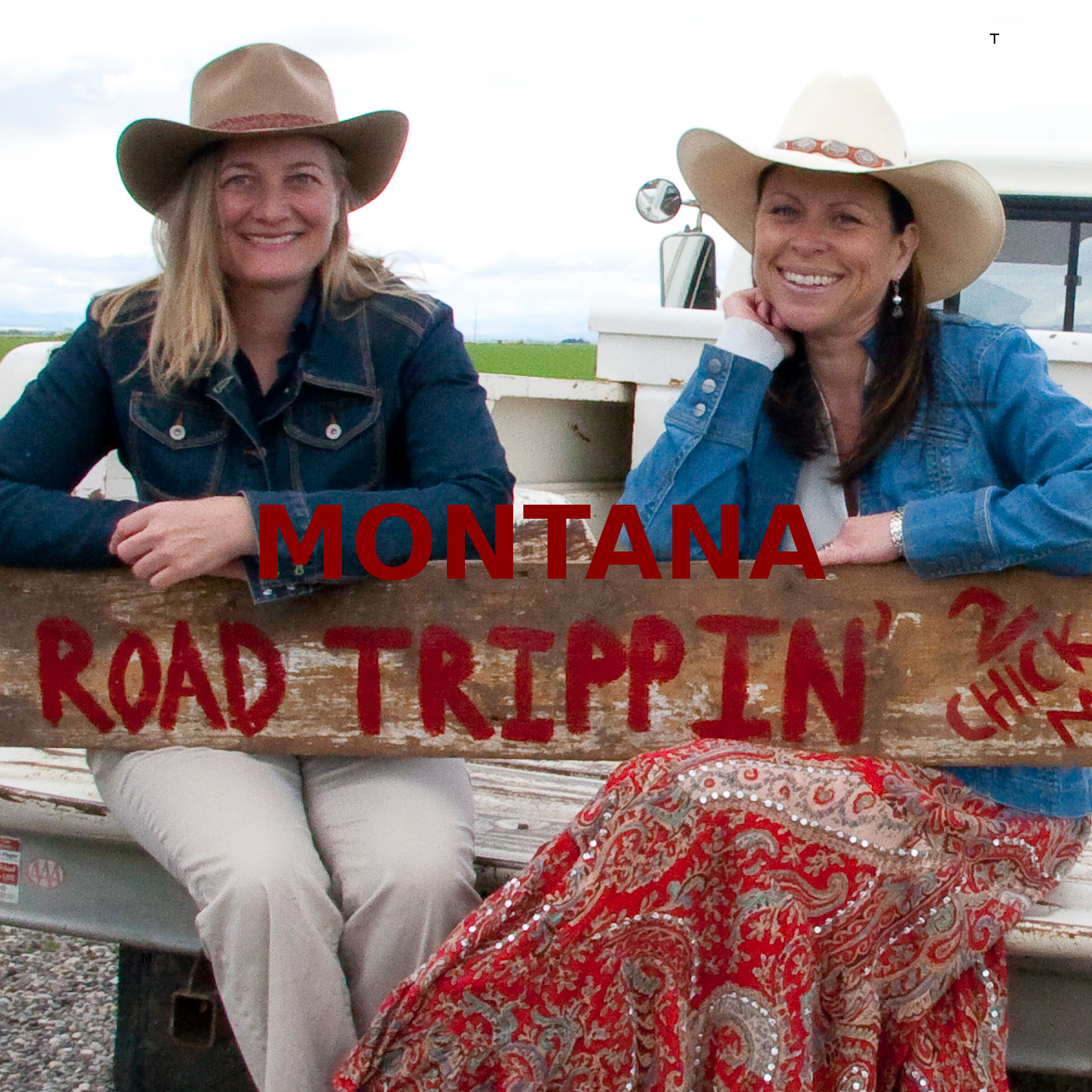 Artwork for Episode 043 Around Livingston, Montana!