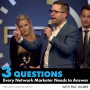 Artwork for 3 Questions Every Network Marketer Needs to Answer
