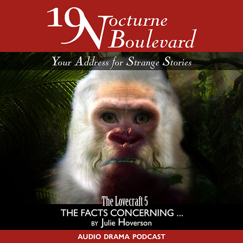 19 Nocturne Boulevard - The Facts Concerning...