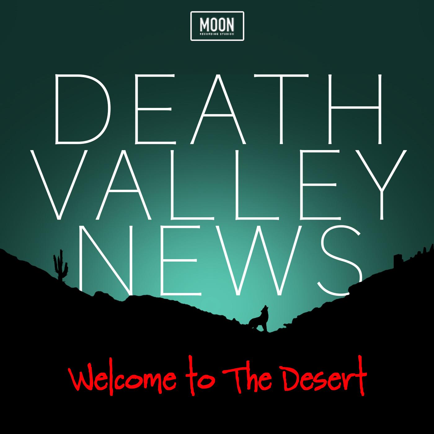 Death Valley News