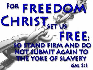 FBP 556 - Follow And Be Set Free