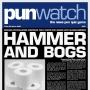 Artwork for 415: Hammer and Bogs