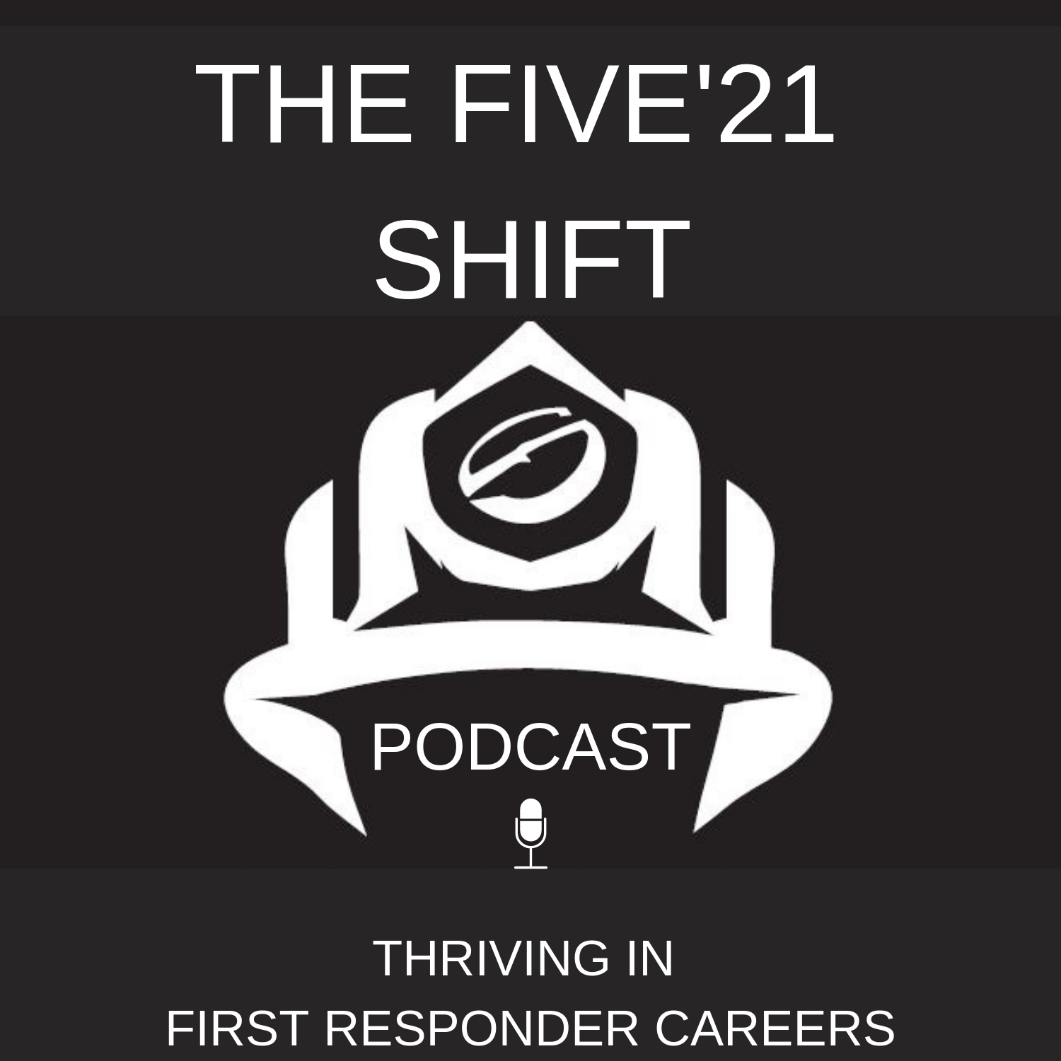 The Five21Shift Podcast show art