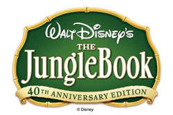 DVD Verdict 086 - The Jungle Book 40th Anniversary