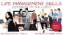 Artwork for Life Management Skills {Week 7}