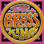 Bekay the Brass King: Above Ground Music