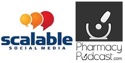 Pharmacy Podcast Episode 39: Scalable Social Media and Independent Community Pharmacy