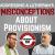 Jordan Cooper's Misconceptions of Provisionism show art