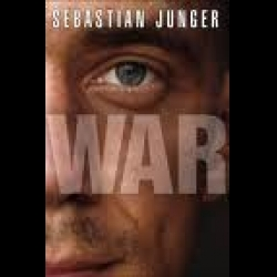c6d8f85672f American Conservative University Podcast  Show 606 Book- War. By Sebastian  Junger. Audio book disk 1. Audio MP3
