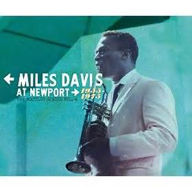 60th Anniversay of Miles' Newport Debut Feted at Festival