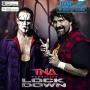 Artwork for TNA Lockdown 2009 Review
