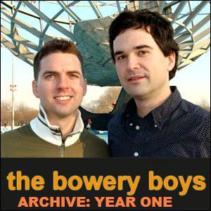 #25 The Original Bowery Boys