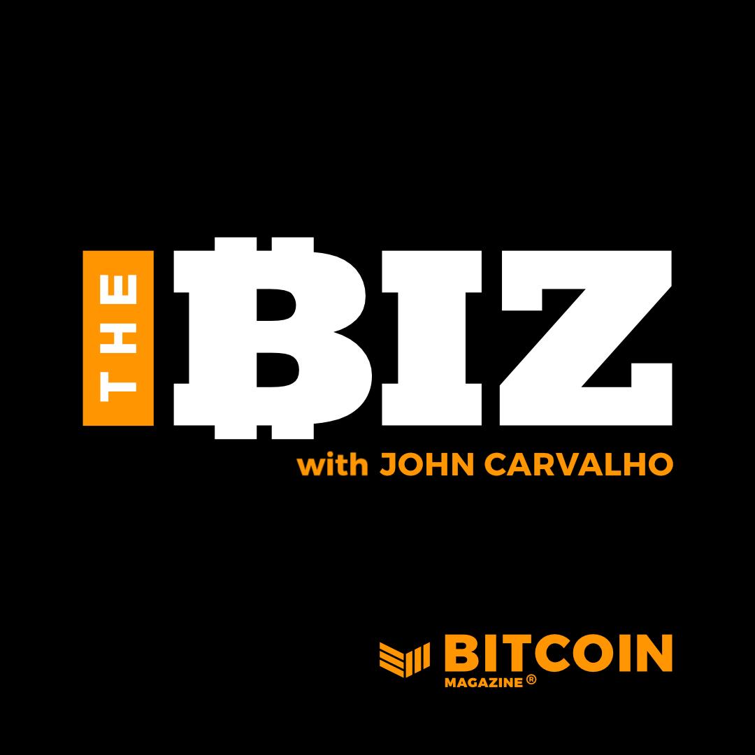The Biz with John Carvalho
