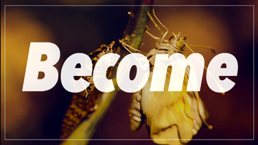 BECOME - Part 2
