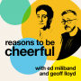 Artwork for SEE REASONS TO BE CHEERFUL LIVE IN LIVERPOOL 19/02