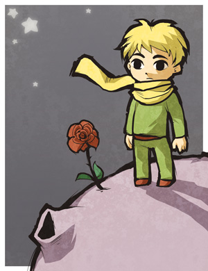 Episode 35 – The Little Prince