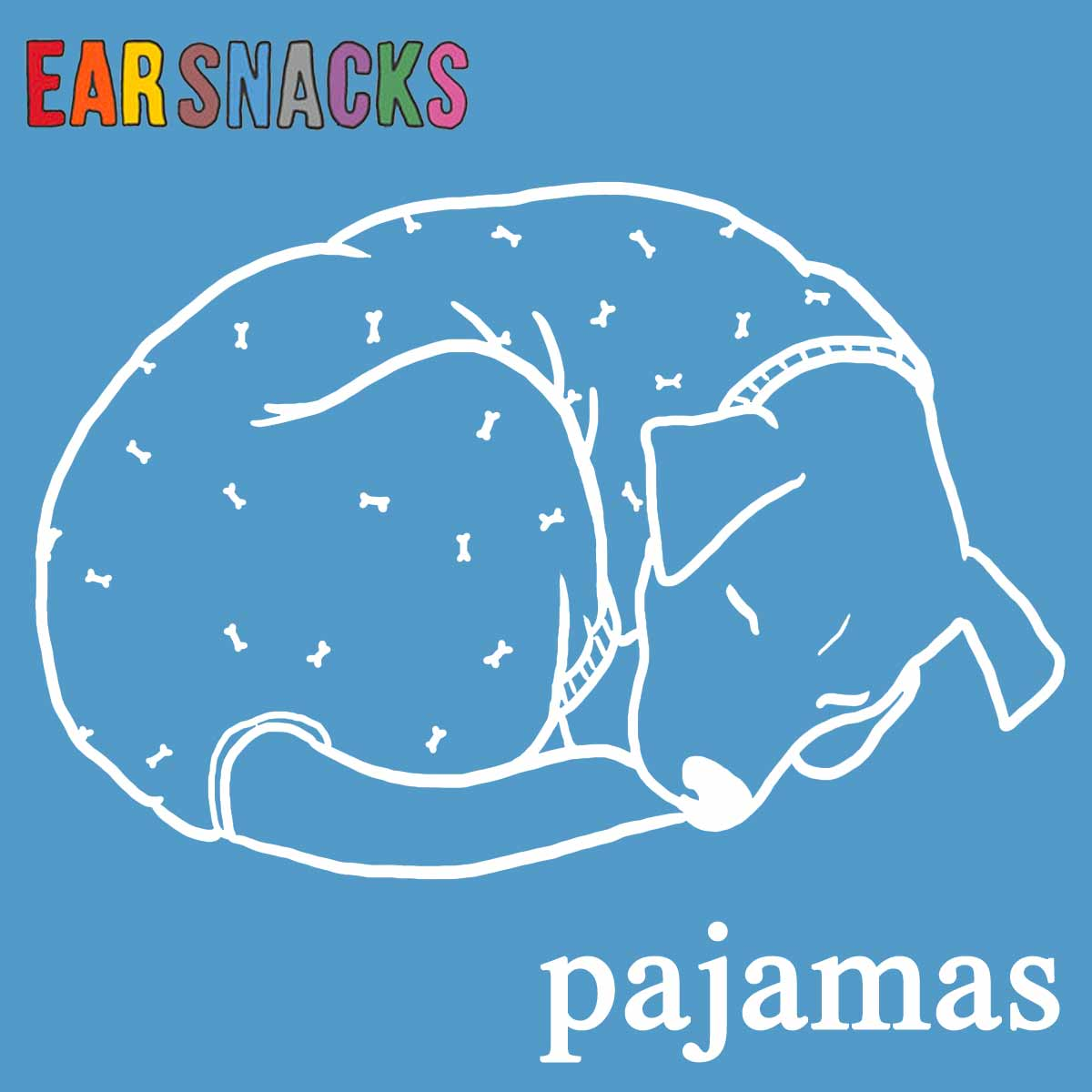Episode 21: Pajamas Part One - Lullabies Musicians Sing