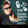 Artwork for John show with John - Episode 51