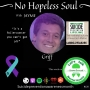Artwork for No Hopeless Soul w/Jayme from Indy