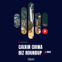 Artwork for Caixin China Biz Roundup: Christmas Special - Caixin's Reading List in 2019
