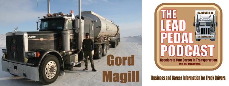 Gord Magill