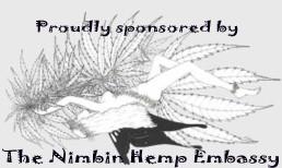 Hemp Show Pt.2 - April 21