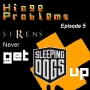 Artwork for Sirens Never Get Sleeping Dogs Up