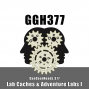 Artwork for GGH 377: Lab Caches & Adventure Labs I