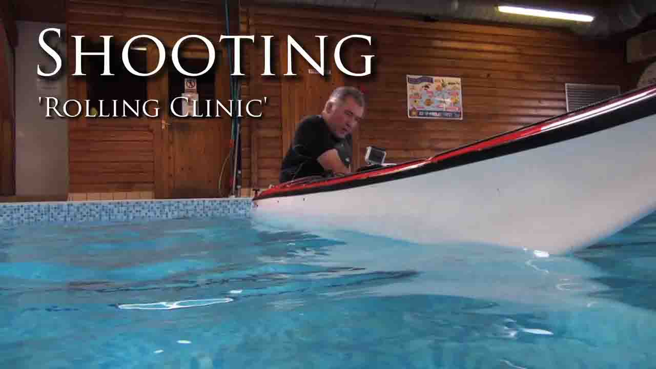 Video - Shooting 'Rolling Clinic'