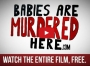 Artwork for Show 1342 Babies Are Murdered Here   Documentary