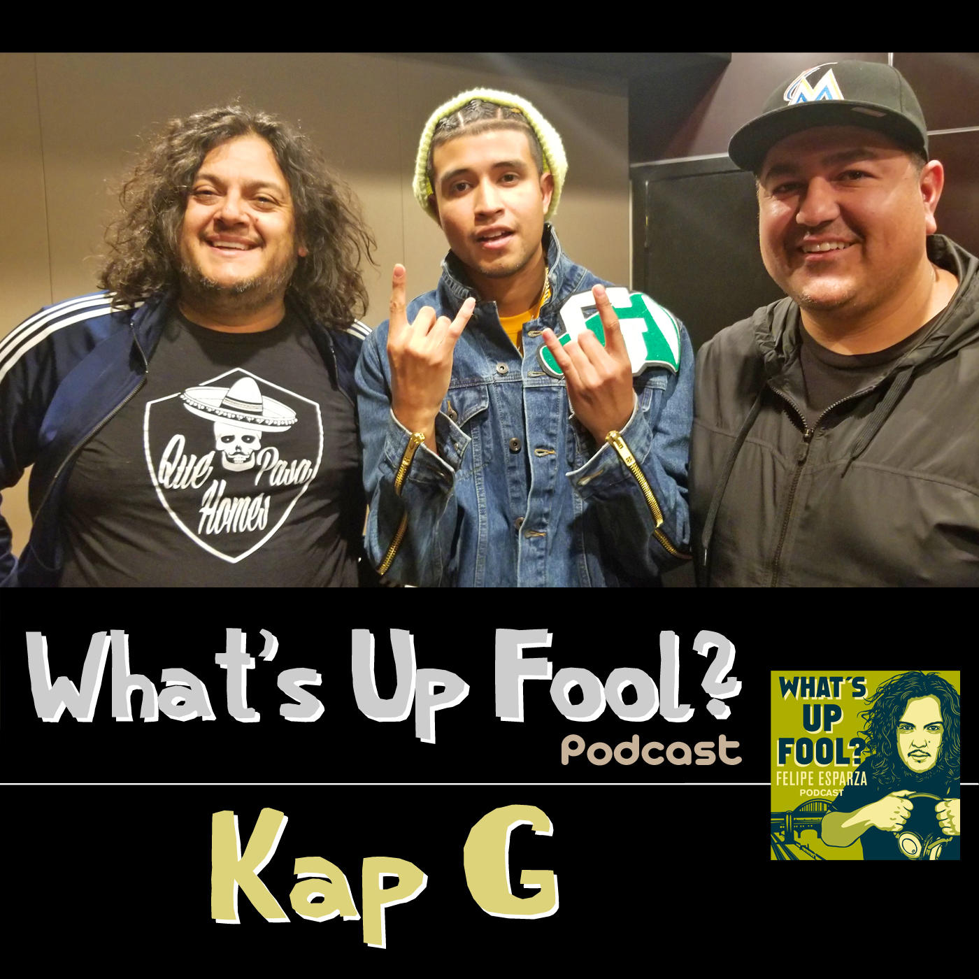 What's Up Fool? Podcast | Podbay