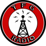 Artwork for TFG Radio Twitch Stream Episode 1