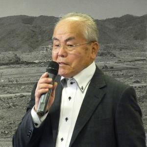 28/8/2010: Testimony of Hiroshima Survivor Shoso Kawamoto