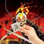 Artwork for MiniFaction 001 - Ghost Rider