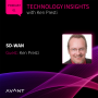 Artwork for AVANT Technology Insights with Ken Presti