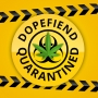 Artwork for QAren: Dopefiend Quarantined 015